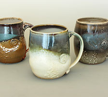 Maureen's Mugs